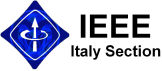 IEEE Italy Section logo