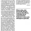 La Repubblica Roma - 23/06/2009